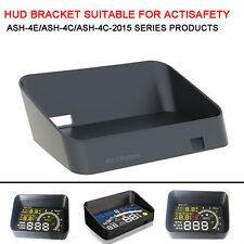 "Black 5.5"" Head Up Display HUD Holder Hood Car OBD II EOBD HUD Bracket For 4E 4C"