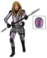 "Kick Ass 2 - Series 2 - 7"" Scale Unmasked Hit Girl Action Figure - NECA"