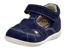 Ricosta Schuhe für Jungen aus Leder mit Klettverschluss