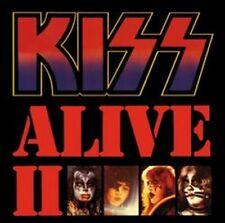 Kiss - Alive II (NEW 2CD)