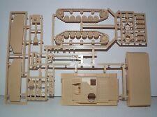 Armourfast 1/72 Escala Modelo Kit pistola de asalto Sturmgeschutz III-contiene 1 Modelo