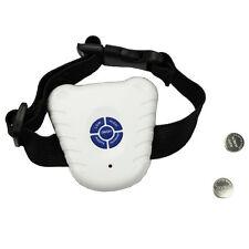 Ultrasonic Anti No Bark Pet Dog Training Shock Collar