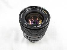TAMRON ADAPTALL-2 28-70mm 3.5-4.5 CF MACRO BBAR MC LENS FITS PENTAX K (A)