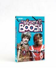 The Mighty Boosh-DVD-BRAND NEW SEALED