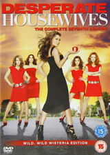 DESPERATE HOUSEWIVES SEASON 7 DVD NEW REGION 2