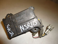 HONDA NSR 125 EXHAUST EXUP MOTOR / VALVE / NSR