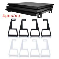 For PS4 Slim Pro Bracket 3D Print Wall Controller Holder Console Stand Host Rack