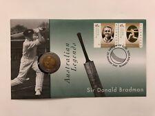 PNC Australia 1997  Bradman 5 Dollars (3290924E5