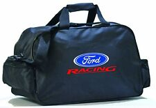 FORD RACING TRAVEL / GYM / TOOL / DUFFEL BAG flag mondeo focus fiesta puma c-max