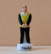 Fève Les Aventures de Tintin - 2012 - Nestor