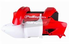 Polisport Motocross Plástico Kit Honda CR 125/250 2002 - 2003 OEM Rojo 90504