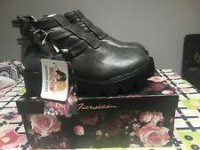 Fiorucci scarpe tronchetto donna num.39 in pelle grigio ORIGINALI SALDI ESTATE18