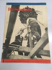 Die Schulpost 3 /1949 DDR Zeitschrift für Junge Pioniere Verlag Volk und Wissen