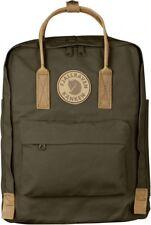 Fjällräven Kanken No.2 Rucksack Backpack - dark olive