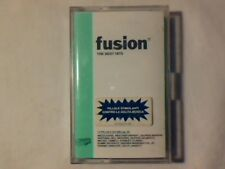 MC Fusion: the best hits SANTANA MILES DAVIS GEORGE BENSON COME NUOVA LIKE NEW!!