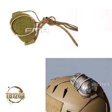 FMA Helmet Attach Patch Fastener for HEL-STAR 6 and HEL-STAR F2 TB1264-DE