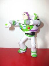 Figurine figure Toy Story 12cm buzz l'éclair lightyear mattel laser blast