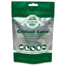 Critical Care 141 Grams Oxbow Food for Herbivores
