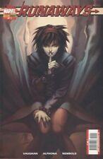 RUNAWAYS vol. 1 - Colección completa de 12 números