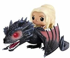 Drogon & Danaerys Game of Thrones Pop Vinyl by Funko Fun7235