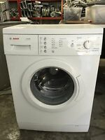 WASHING MACHINE 1200 SPIN BOSCH FREE DELIVERY