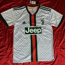 Adidas Gucci Ronaldo artist concept soccer jersey mens Medium verylimited