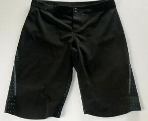 Neu! Craft Bike Pants Extreme Ventair X wind Gr. XL Shorts / Radhose - schwarz