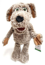 Living Puppets Handpuppe  Locke der kleine Hund  45cm  NEU