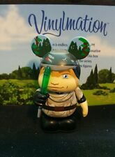 "Disney Vinylmation Park - 3"" Set 6 Star Wars Return of the Jedi Luke Skywalker"