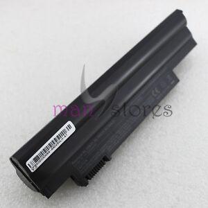 New 6 Cell Battery for Acer Aspire one 522 722 AOD255 D255 D255E D257 D260 D270