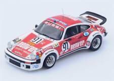 Spark Model Porsche 934 #91 C. Bussi/B. Salam 1:43 S4421
