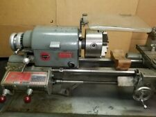 New listing Vintage Delta Rockwell Metal Lathe, 10 x 36, Excellent Condition, Runs Smooth