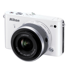 NIKON ZOOM KIT J3D WHITE -  Urbangiz