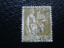 FRANCE - timbre yvert et tellier n° 287 obl (L1) stamp french