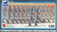 Bronco 1/35 PLA Marines Force On China's 60th National Day # CB35078*