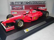 1:18 Ferrari F300 F 300  Schumacher 1998 PMA + Marl bo ro + SHOWCASE - 3L 050