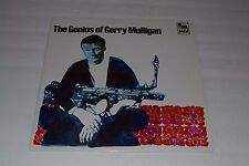 The Genius of Gerry Mulligan~Palo Alto Jazz PR 9010~Richard Bock~FAST SHIPPING