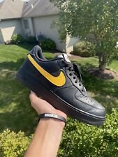 """Air Force 1 Low """" All Star Swoosh Pack"""" size 13 good condition read description!"""