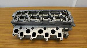 VW T5 2.0 BiTDI CFCA CFC CAA Zylinderkopf & Nockenwelle 03L103373G 03L103351D