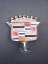 Vintage Cadillac Emblem...