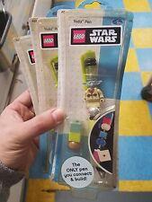 Lego Star Wars Stylus 2156 YODA Ballpoint Pen  2006