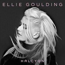 Halcyon von Ellie Goulding (2012), Neu OVP, CD