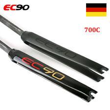 800g AF-801L Fahrrad POINT Sport-Gabel Schaft 220mm 95mm Gewinde schwarz ca