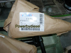 DIESEL INJECTORS FOR HOLDEN RODEO 4JH1-TC X 4 (NOT Common Rail)