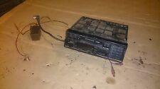 VW T4 1.9D 70X0A Autoradio Radio Kenwood KRC-565D Kassette