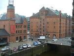 Hamburg-Teppiche