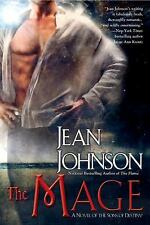 The Mage - A Sons Of Destiny Novel by Jean Johnson SC new
