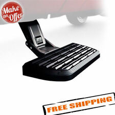 AMP Research 75403-01A BedStep2 Box Side Step - 1999-2006 Ford F250, F350 & F450