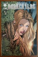Dreams of the Darkchylde #2 Comic 2000 Darkchylde Comics NM
