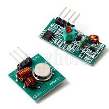 Wireless transmitter Receiver 315M for ARDUINO Raspberry Pi DIY Project TW